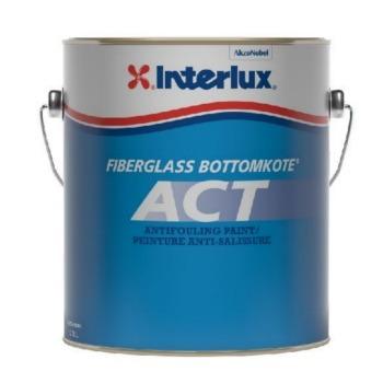 Interlux Fiberglass Bottomkote ACT - Gallon