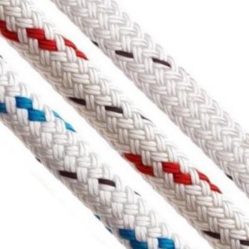 FTM Seika Pro V-Line Braid 8-Fach 0,10mm 9,5kg 150m 4283010 Geflochtene Schnur