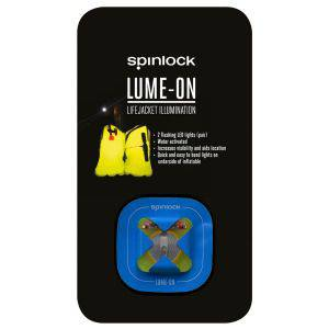 Spinlock DW-LMN Lume-on Bladder Illumination Lights