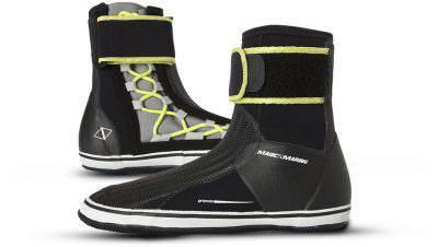 Gill Short Cruising Boots Boot Unisex Non-slip razor cut soles for grip Mm
