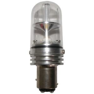Dr LED Polar Star 40 LED Navigation Light Bulbs - Red Green and Bi-Color