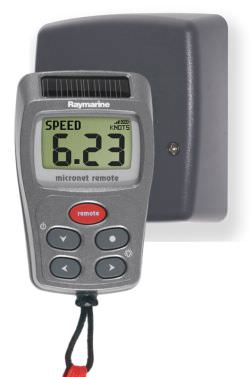 Marine and Boat Wireless Instruments - Cruising in Canada