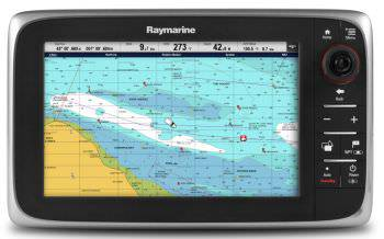Raymarine c95 Multifunction Navigation 9 in Display E70011-LNC