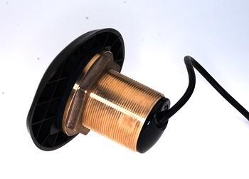 Lowrance XSonic Bronze HDI Transducer 20 Degree 000-13907-001
