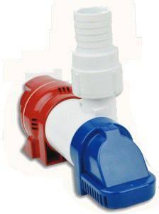 Rule LoPro 900GPH Bilge Pump Automatic