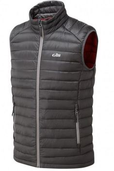 Gill Hydrophobe Down Vest (Clearance)