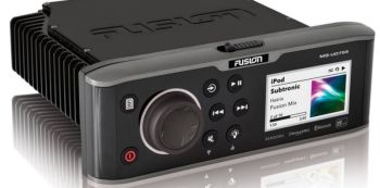 Fusion MS-UD755 Marine Entertainment System with Uni-Dock