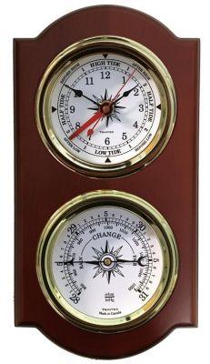 Marine and Boat Tide Clocks in Canada