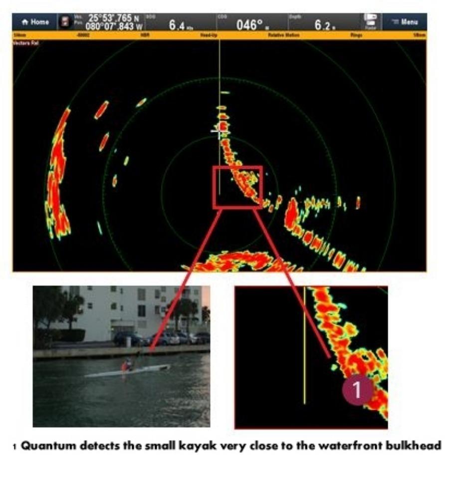 Buy Raymarine Quantum Wifi Q24c Radar In Canada Binnaclecom Meters Scanners Circuit Breaker Finders Sperry Finder Enlarge Click To