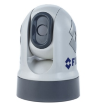 FLIR M232 Pan and Tilt Thermal Camera 9Hz, IP Video Output E70354
