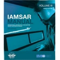IAMSAR Volume III 2019 Consolidated Edition